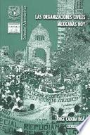 Las organizaciones civiles mexicanas hoy
