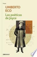 Las poéticas de Joyce