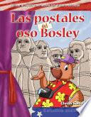 Las postales del oso Bosley (Postcards from Bosley Bear)