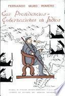 Las presidencias-gobernaciones en Indias (siglo XVI)