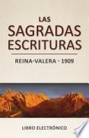 Las Sagradas Escrituras – Reina-Valera - 1909