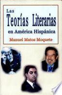 Las teorías literarias en América Hispánica