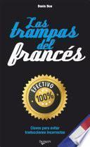 Las trampas del francés