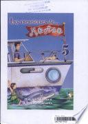 Las vacaciones de Marina 5o