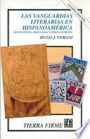 Las vanguardias literarias en hispanoamérica