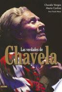 Las verdades de Chavela