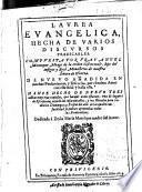 Laurea evangelica
