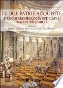 Le due patrie acquisite