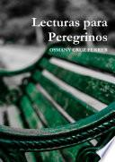 Lecturas para Peregrinos