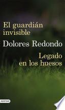 Legado en los huesos + El guardián invisible (pack)