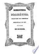 Lejos de mi pais! (Drama en 5 actos y en prosa, arreglado del frances.) (Bibilioteca dramatico.)