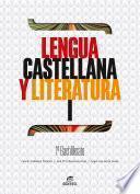 Lengua castellana y Literatura I BCH1 2019