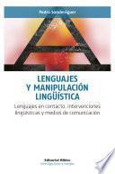 Lenguajes y manipulación lingüística
