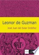 Leonor de Guzman