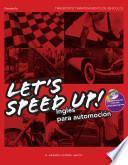 Let's Speed Up ingles para automoción