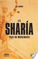 Ley Sharia Para No-Musulmanes