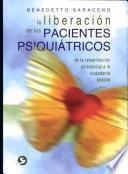 Liberación de los pacientes psiquiátricos, La