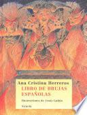 Libro de brujas españolas