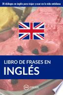 Libro de frases en inglés