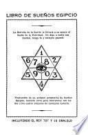 Libro de sueños egipcio, incluyendo el Rey Tut y su oráculo