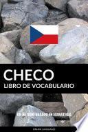 Libro de Vocabulario Checo