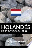 Libro de Vocabulario Holandés