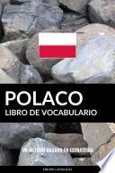 Libro de Vocabulario Polaco