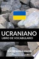 Libro de Vocabulario Ucraniano