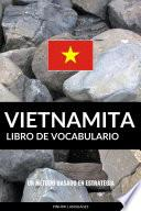 Libro de Vocabulario Vietnamita