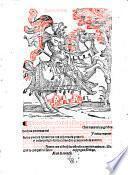 Libro segundo del esforcado cavallero de la Cruz Lepolemo ... que trata de los hechos ... del ... cavallero Leandro el Bel ...