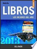 Libros: Babelia, los mejores del año 2013
