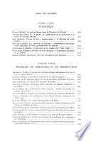 Linguistique et philologie romanes. xe Congrès international de linguistique et philologie romanes