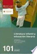 Literatura infantil y educación literaria