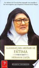 Llamadas del mensaje de Fátima