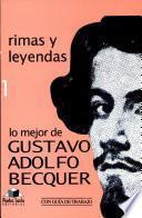 Lo mejor de Gustavo Adolfo Becquer