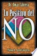 Lo Positivo del No