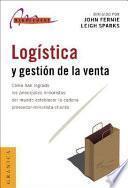 Logística y gestión de la venta