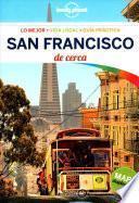 Lonely Planet San Francisco de Cerca