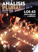 Los 43 que marcan a México