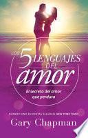 Los 5 lenguajes del amor
