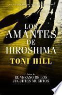 Los amantes de Hiroshima (Inspector Salgado 3)