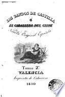 Los Bandos de Castilla, ó, El caballero del cisne