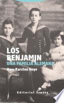Los Benjamin