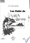 Los cafés de Villa Crespo