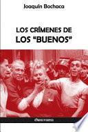 Los crímenes de los buenos