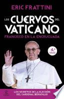 Los cuervos del Vaticano