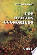 Los delitos económicos