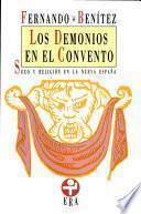 Los demonios en el convento