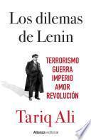 Los dilemas de Lenin