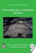 Los dioses de la hispania céltica